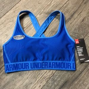 Under Armour Bra -BNWT